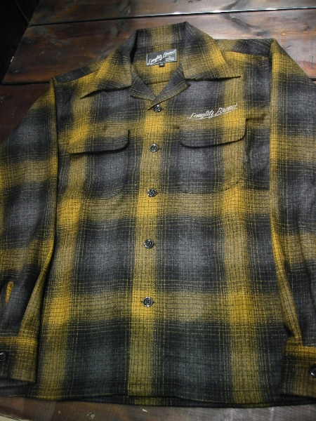 Angola check open shirt 04.JPG