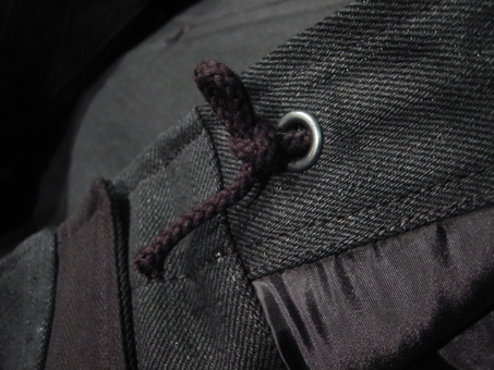 Kevlar Down Jacket 08.JPG